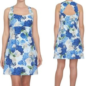 CECE by Cynthia Steffe Floral Fit & Flare Sundress